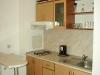 Малък апартамент кухня